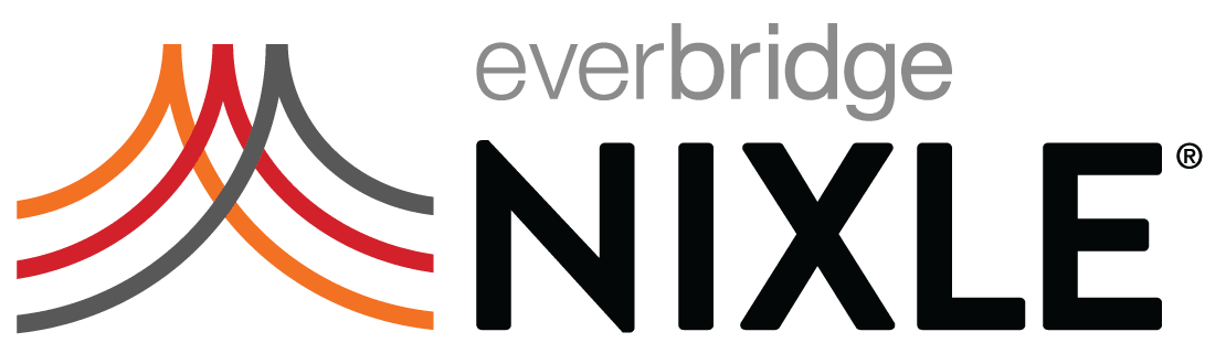 Logo for Nixle - Everbridge