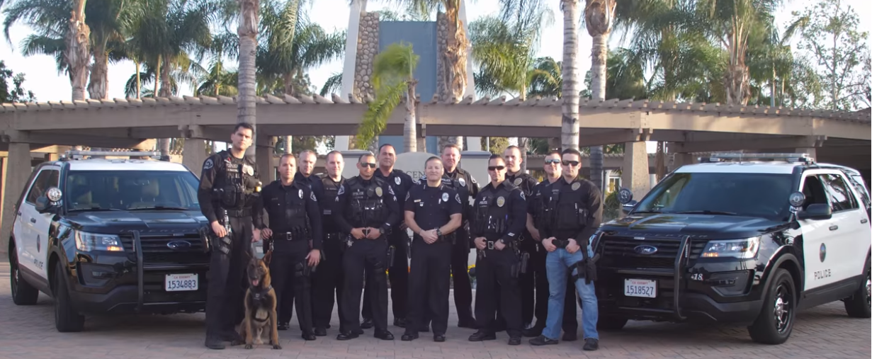 Police Department   Placentia, CA - Official Website